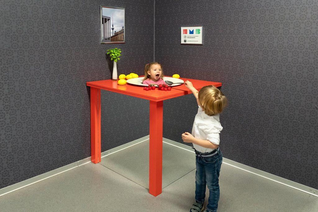 museum der illusionen berlin